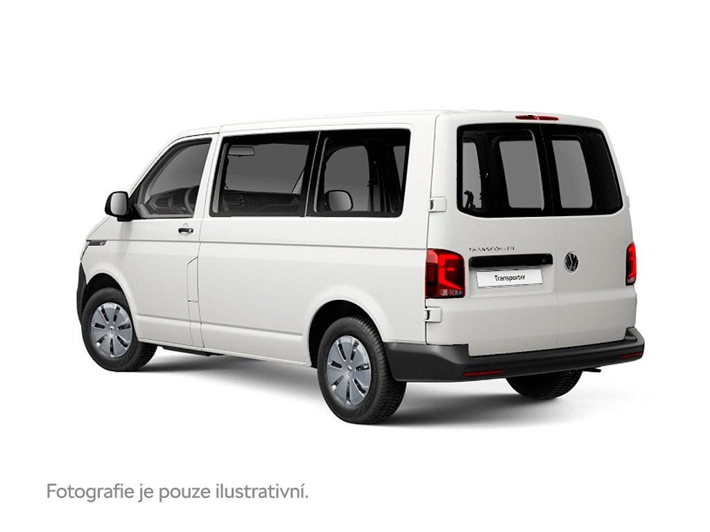 Volkswagen Transporter Kombi 2,0 TDI