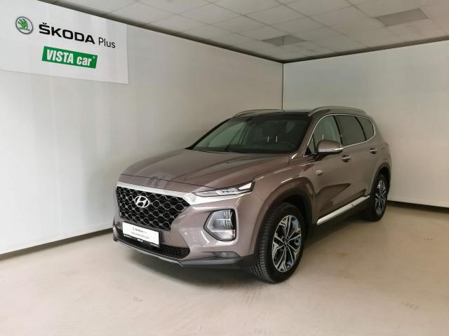 Hyundai Santa Fe 2,2 CRDi 4x4  / 147 kW Premium Luxury AT
