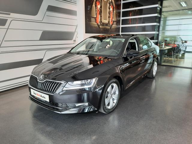 ŠKODA Superb 2,0 TDI (110kW/150k) Ambition