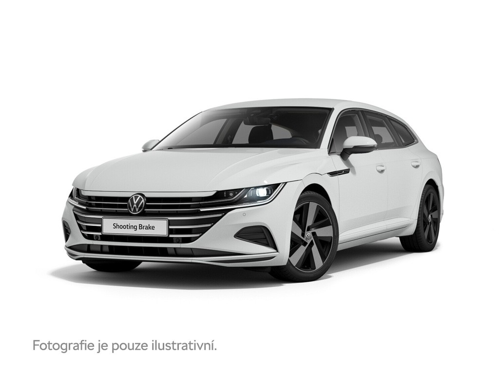 Volkswagen Arteon Shooting Brake 2,0 TDI 7DSG 110KW/150PS .