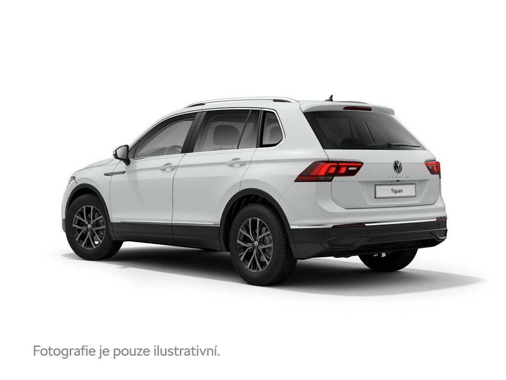 Volkswagen Tiguan 1,5 TSI 110 kW EVO 7DSG 110KW/150PS