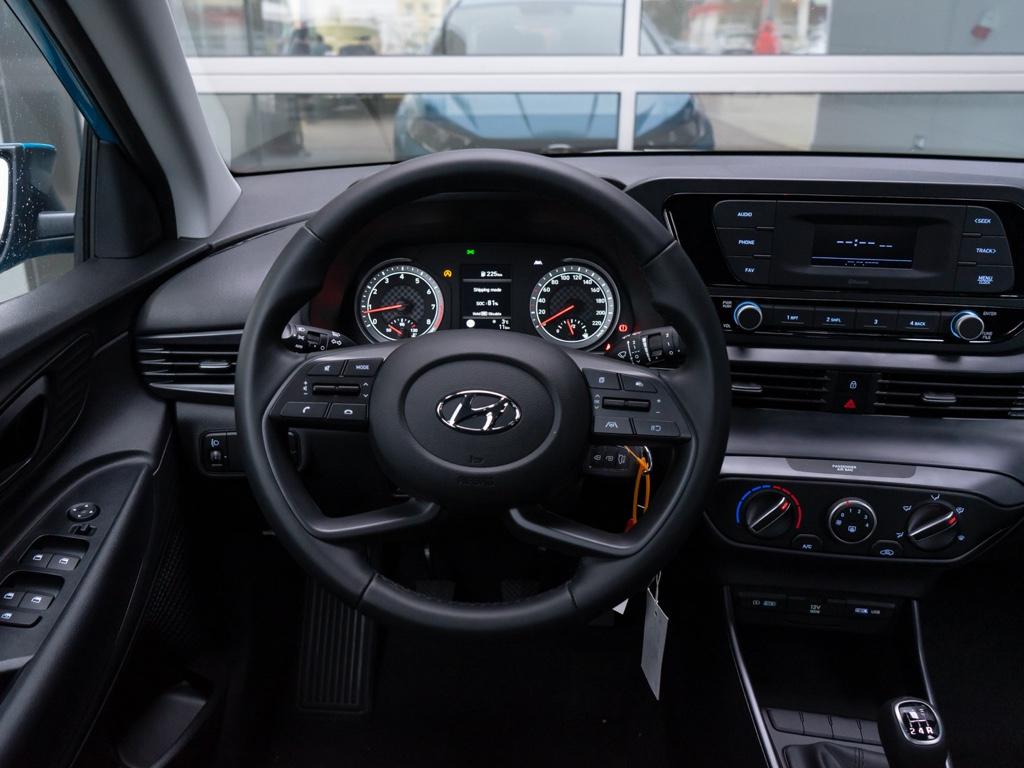 Hyundai i20 NOVÁ 1,2i