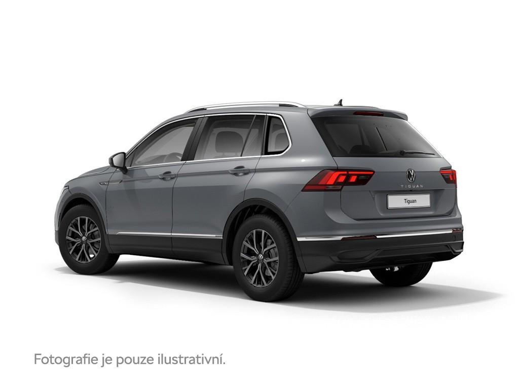 Volkswagen Tiguan 1,5 TSI 110 kW EVO 6G 110KW/150PS