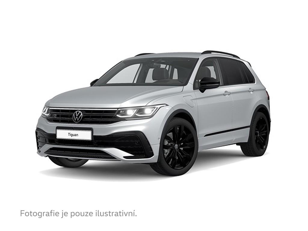 Volkswagen Tiguan 1,4 TSI eHybrid 180 kW 110KW/150PS R-Line eHybrid