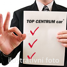 Reference - TOP CENTRUM car - Volkswagen - Hodonín